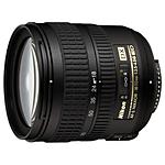 Used Nikon 18-70mm f/3.5-4.5 G [L] - Fair