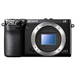Used Sony NEX-7 Body Only (Black) - Fair