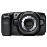 Used Blackmagic Pocket 4k camera - Good