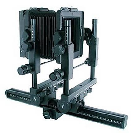 Used Cambo SCX 4x5 Monorail View Camera w/ Case [F] - Good