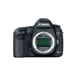 Used Canon 5D Mark III DSLR Body Only [D] - Good