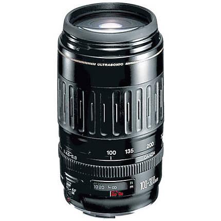 Used Canon 100-300mm f/4.5-5.6 EF USM [L] - Good