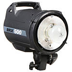Used Elinchrom BRX 500 Monolight Single Head [H] - Good