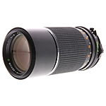 Used Mamiya 210MM F/4 N Lens for 645 [L] - Good