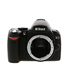Used Nikon D40 Body Only- Good
