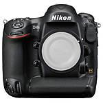 Used Nikon D4S Body [D] - Good