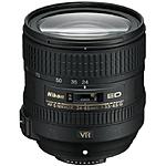 Used Nikon 24-85mm f/3.5-4.5G ED IF AF-S - Good