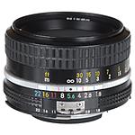Used Nikon Nikkor 50mm f/1.8 AI Lens - Good