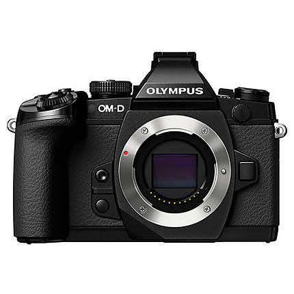 Used Olympus OMD E-M1 Body [M] - Good