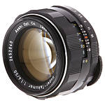 Used Pentax 50MM F/1.4 Super Takumar M42 Lens [L] - Good