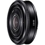 Used Sony E 20mm f/2.8 - Good