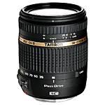 Used Tamron 18-270mm F3.5-6.3 AF Di II VC PZD For Nikon F - Good