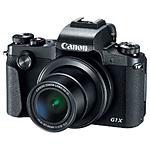 *Opened Box* Canon PowerShot G1 X Mark III Digital Camera