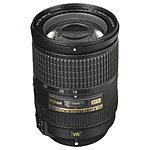 18-300MM F/3.5-5.6G ED VR OPEN BOX