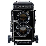Used Mamiya C330 w/ 80mm f/2.8 [F] - As Is