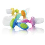 NIBBLER WITH WHOLE IN HANDLE 1PK. SNACK KEEPER
