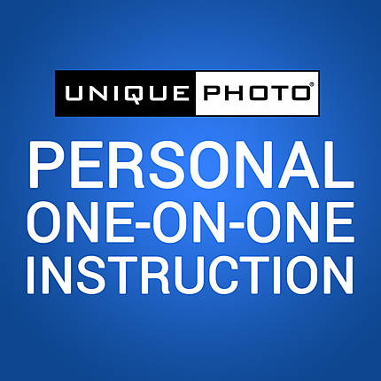 Personal One-on-One Instruction (2 Hours)