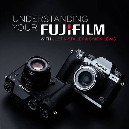 Understanding Your Fujifilm with Justin and Simon (Fujifilm)