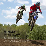 Sigma with Marc: Motocross at Raceway Park (Sigma)