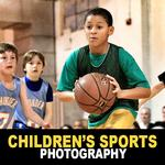 Childrens Sports Photography