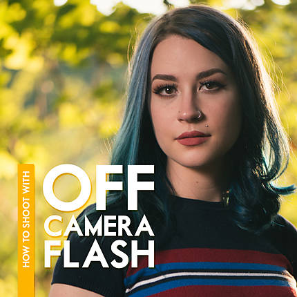 How to Shoot with Off Camera Flash