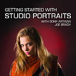 Getting Started with Studio Portraits with Joe Brady
