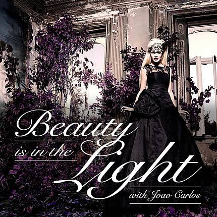 Fashion Photography: Beauty is in the Light with Joao Carlos