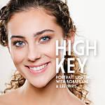 High Key Portrait Lighting with Bobbi Lane and Lee Varis