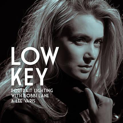 Low Key Portrait Lighting with Bobbi Lane and Lee Varis