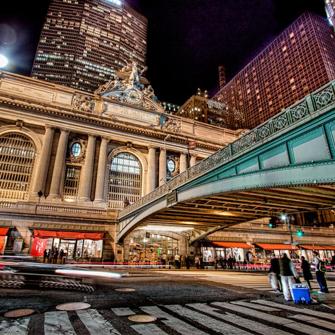 nyc grand central terminal hdr photowalk with alan kesselhaut at