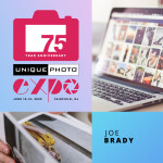 EXPO: Portfolio Reviews with Joe Brady
