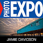EXPO: Long Exposure Photography with Jamie Davidson (AIP)