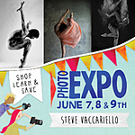 EXPO: Capturing Dance Movement Through Photography with Steve Vaccariello
