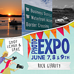 EXPO: Discovering Atlantic Provinces of Canada with Rick Gerrity (Panasonic)