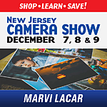NJCS: Saturday Portfolio Reviews with Marvi Lacar (Sony)