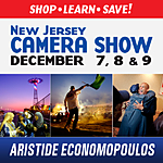 NJCS: Working in Photojournalism in NJ with Aristide Economopoulos