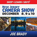 NJCS: Crafting the Best Landscape Images with Joe Brady (Sony, Hensel)