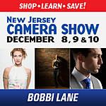 NJCS: High Key and Low Key Techniques with Bobbi Lane (Fujifilm)