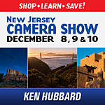 NJCS: Travel Light and Capture the Images You Want with Ken Hubbard (Tamron)