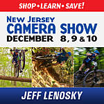 NJCS: Making Captivating GoPro Action Videos with Trail Boss Jeff Lenosky