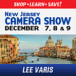 NJCS: The 10-Channel Workflow in Photoshop with Lee Varis