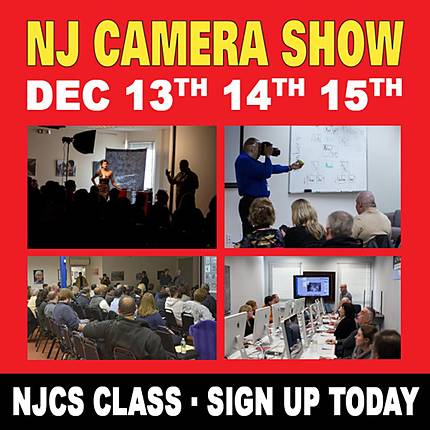 NJCS: Intro to HDR Photography with Alan Kesselhaut