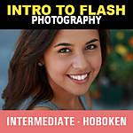 Intro to Flash Photography (Hoboken)
