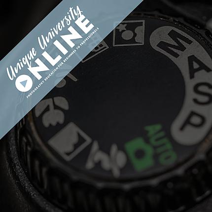 UUOnline: Understanding Your Camera I