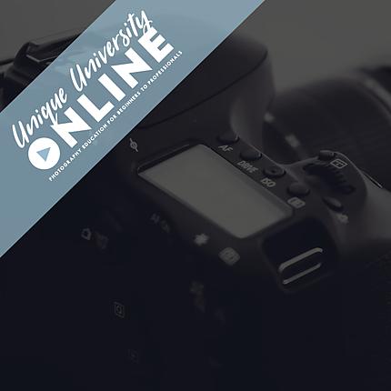 UUOnline: Understanding Your Camera II and III