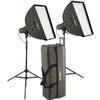 Westcott Strobelite Plus 2-Light Kit