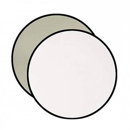 Westcott 30 inch 2-in-1 Sunlight/White Reflector