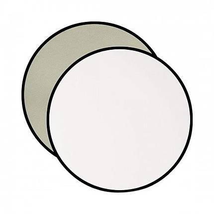 Westcott 40 Inch 2-in-1 Sunlight/White Reflector