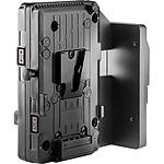 Westcott Dual V-Mount to V-Mount Battery Adapter