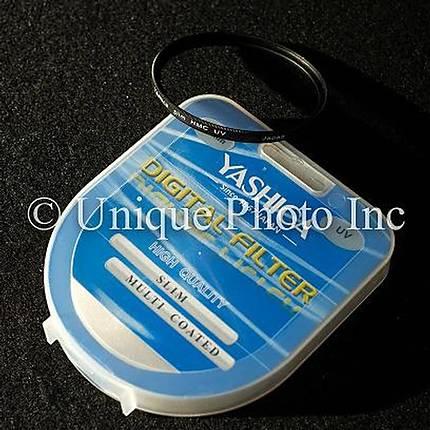 Yashica 67mm Multi-coated UV Filter